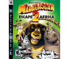 Madagascar (Games, PS3)
