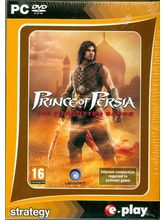 Prince Of Persia : The Forgotten Sands (Game,PC)