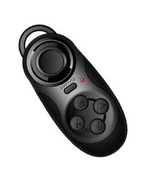 DyMate Bluetooth Gamepad & Selfie Shutter For Android/IOS/PC Camera Remote Control