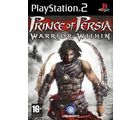 Prince Of Persia: Warrior Within (Games, PS2)