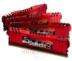 G-Skill Ripjaws Z DDR3 16 GB PC Gaming RAM (F3-12800CL9Q-16GBZL) (Multicolor)