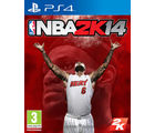 NBA 2k14 (Games, PS4), ps4, dvd