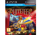 Puppeteer (Games, PS3)