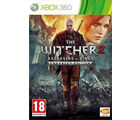 The Witcher 2: Assassins Of Kings (Enhanced Edition)(Game, XBox-360)