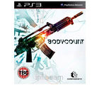 Bodycount (Game, PS3)