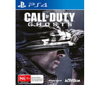 Call Of Duty: Ghosts (Games, PS4), ps4, dvd