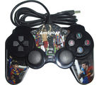 Amigo Dual Shock Gamepad - FIFA Version (Multicolor)