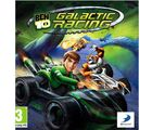 Ben 10 Galactic Racing (Games, 3DS)