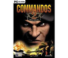 Commandos 2: Men Of Courage (Games, PC), dvd