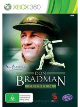 Don Bradman Cricket 14 (Games Xbox 360)