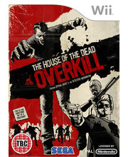 House Of The Dead: Overkill (Games, Wii)