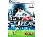 Pro Evolution Soccer 2012 (Games, PC)