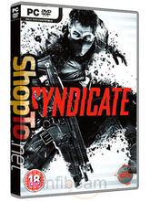 Syndicate (Games, PC)