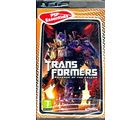 Transformers: Revenge Of The Fallen (Games, PSP)