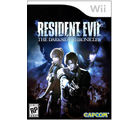 Resident Evil - Dark Side Chronicles (Game, Wii)