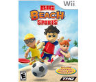 Big Beach Sports (Games, Wii)