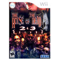 House Of The Dead 2 3 Return (Game, Wii)