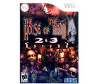 House Of The Dead 2 & 3 Return (Game, Wii)