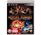 Mortal Kombat (Komplete Edition) (Games, PS3)
