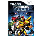 Transformers Prime: The Game (Games, Wii)