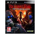 Resident Evil: Operation Racoon City PS3