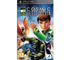 BEN 10 : Ultimate Alien Cosmic Destruction(Game, PSP)