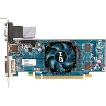 HIS AMD H645F1G 1GB GDDR3 Graphic Card