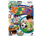 Family Party : 30 Great Games (Game, Wii)