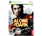 Alone In The Dark (Game, XBox-360)