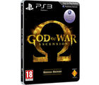 God Of War: Ascension (Special Edition) (Games, PS3)
