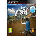Move Street Cricket (Games, PS3)