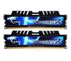 G-Skill Ripjaws X DDR3 16 GB (2) PC Gaming RAM (F3-2133C9D-16GXH) (Multicolor)