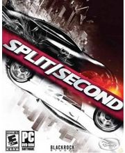 Split Second (Games, PC)