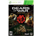 Gears of War Triple Pack ( Games, XBOX-360 )