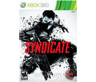 Syndicate(Game, XBox-360)
