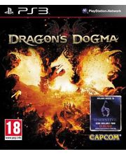 Capcom Dragon's Dogma (Games, PS3)