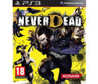 NeverDead (Games, PS3)