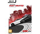 Need For Speed: Most Wanted 2012 (Games, PC)