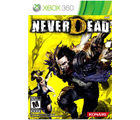 NeverDead(Game, XBox-360)