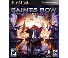Saints Row IV( Games,PS3)