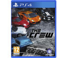 The Crew (Games, PS4)