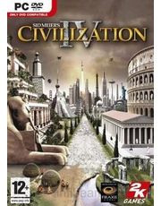 Civilization IV (Game, PC)