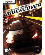 Need For Speed Undercover (Games, PC)