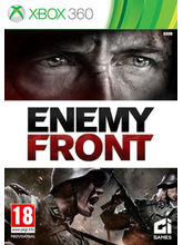 Enemy Front (Games, Xbox 360)