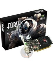 Forsa NVIDIA GeForce GF210 1 GB DDR3 Graphics Card