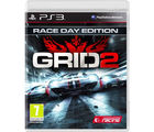 Grid 2 Race Day Edition (Games, PS3)
