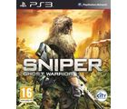 Sniper: Ghost Warrior (Games, PS3)
