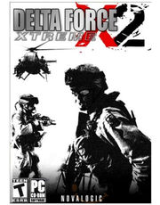 Delta Force: Xtreme 2 (Game, PC)