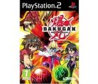 Bakugan: Battle Brawlers (Games, PS2)