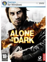 Alone In The Dark (Games, PC), dvd
